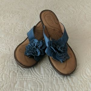 Born Handcrafted Sandals